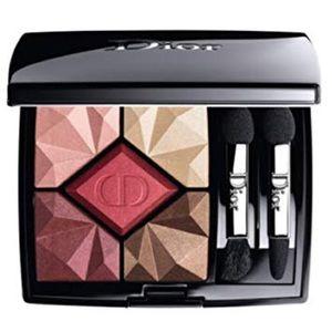 Dior 5 Couleurs Precious Rocks Eyeshadow Pallette